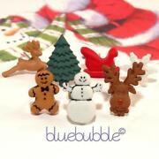 Christmas Novelty Earrings