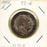 Kaiser Wilhelm 2 Mark