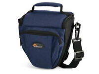 Lowepro Topload Zoom 1 Photography Camera Bag