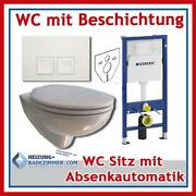 Geberit WC Element