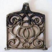 Antique Stove Parts
