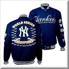 Yankees Championship Jacket