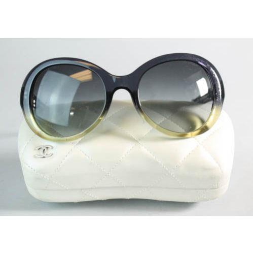 Ebay Used Chanel Cat Eye Sunglasses