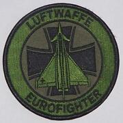 Luftwaffe Patch