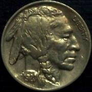 Buffalo Nickel MS