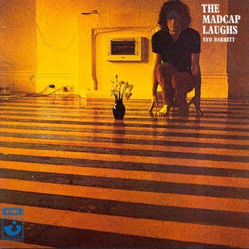 Syd Barrett - The Madcap Laughs [CD]
