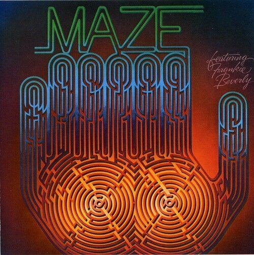 Maze, Maze & Frankie Beverly - Maze [New CD] Rmst