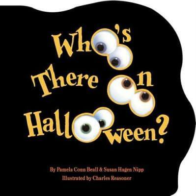 Who's There on Halloween? by Susan Hagen Nipp: New - Who There On Halloween Book