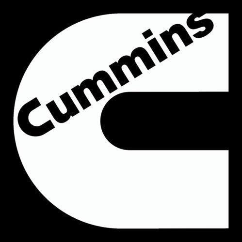 Cummins decals ebay