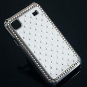 Samsung Galaxy s i9000 Rhinestone Cases