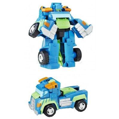 Heroes Transformers Rescue Bots Reexplorar izar la grúa Figura Bot Acción Regalo