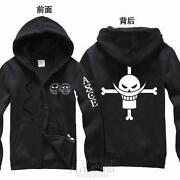 One Piece Anime Clothes
