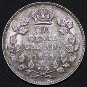 Canadian 10 Cents