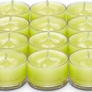 Big Candles