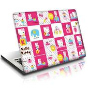 Hello Kitty Laptop Sticker