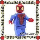 Lego Custom Spiderman