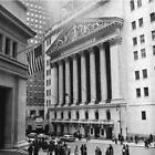 Stock Market Art