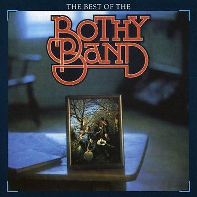 Best Of The Bothy Band - Bothy Band CD (Like NEW!)