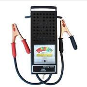 12V Battery Tester