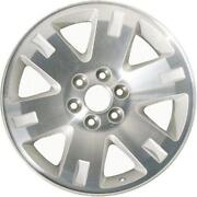 Factory 20 GMC Wheels