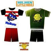 Mr Men Pyjamas