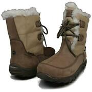 Womens Insulated Boots