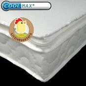 Coolmax Cot Bed Mattress