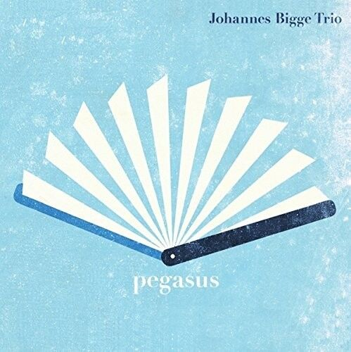 JOHANNES TRIO BIGGE - PEGASUS  CD NEU