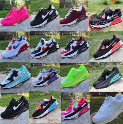 Chaussures de course en dentelle pour Homme / Femme Casual Baskets Code Gr.36-44