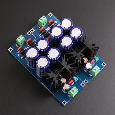 1pc High Lt1083cp Pro Hifi Linear Adjustable Regulated Dc Power Supply Diy Kits
