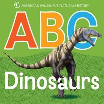 ABC Dinosaurs by American Museum of Natural History: New