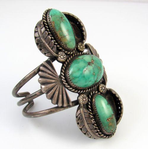 Native American Jewelry Hallmarks Ebay