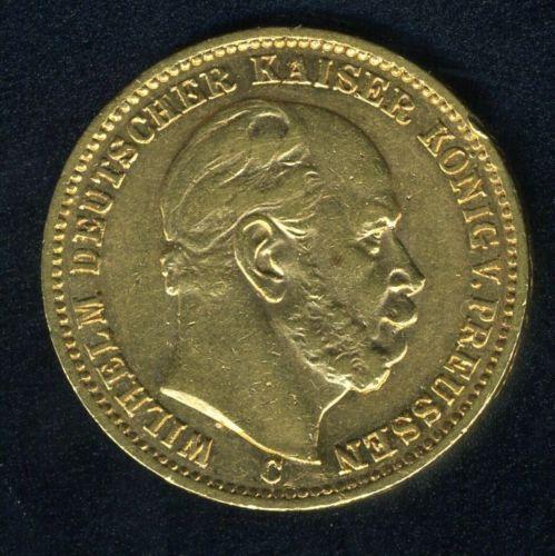 20 Mark Gold Coin Ebay