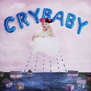 MELANIE MARTINEZ CRY BABY CD ALBUM (April 1st 2016)