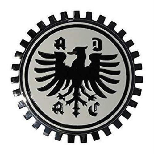 ADAC - AUTOMOBILE CLUB OF GERMANY GRILLE BADGE EMBLEM