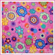Girl Power Fabric