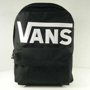 Vans Off The Wall Bag
