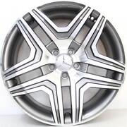 Mercedes ml Wheels
