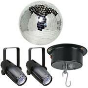 Disco Ball Motor