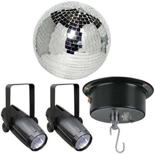Disco Ball Motor Stage Lighting Amp Effects Ebay