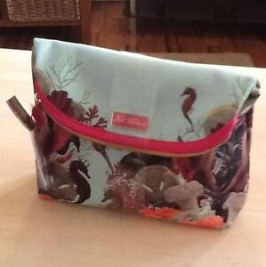 Toiletry Bag Ebay