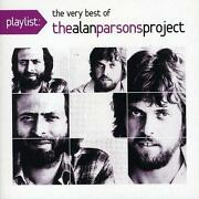 Alan Parsons CD