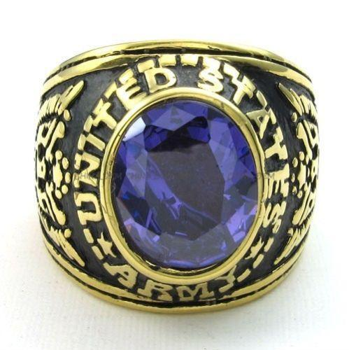 Us Army Class Rings: Army Ring