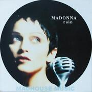 Madonna Display