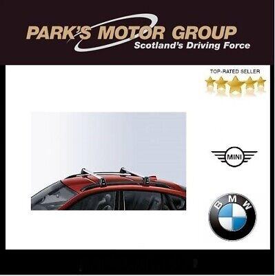 BMW Genuine Roof Rack Fastening Set 1//3//5//7 Series X1//X3//X5//X6 82120442852