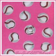 Softball Fabric