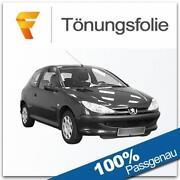 Peugeot 206 Folie