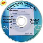 Toshiba Recovery Disk
