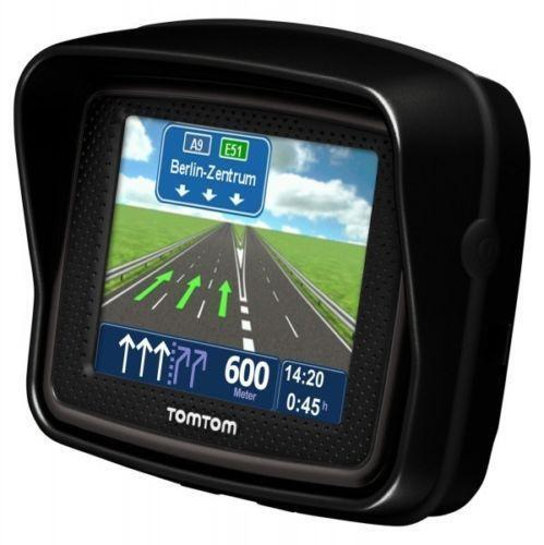 tomtom rider auto motorrad teile ebay. Black Bedroom Furniture Sets. Home Design Ideas