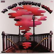 Velvet Underground Loaded LP